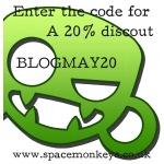 blog discount